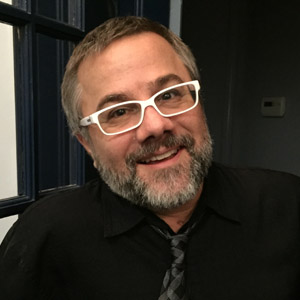 Tony Caselli, Director of Ernie the Play